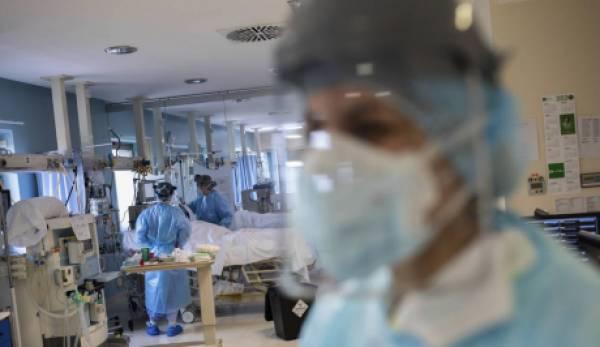 Κορονοϊός: 671 νέα κρούσματα, 340 διασωληνωμένοι, 25 θάνατοι