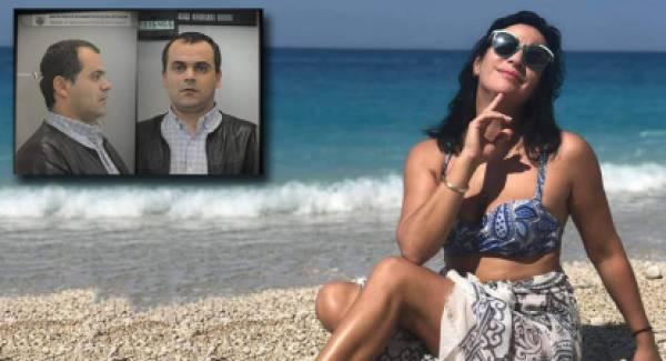 Ένταλμα σύλληψης 45χρονου αλλοδαπού για τη διπλή δολοφονία στο Λουτράκι