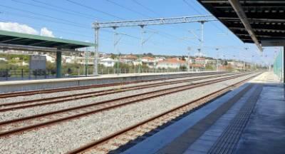 Δημοπρατούνται τα σιδηροδρομικά έργα στον Κεντρικό Σταθμό Αθηνών και Αίγιο - Ρίο