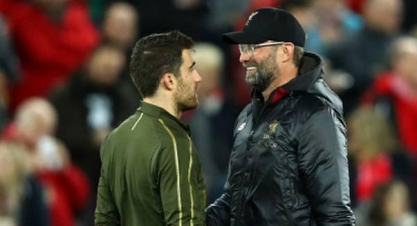 Η Liverpool έχει ανάγκη... τον Παπασταθόπουλου