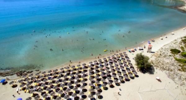 Οι τουριστικές επιδόσεις στις 13 Περιφέρειες έως τo 2019. Δείτε την Πελοπόννησο!