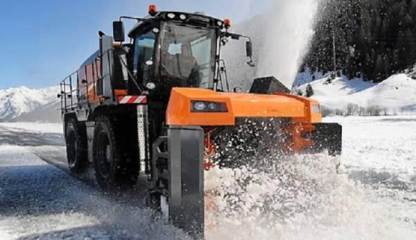 Χιονιάς: Σε επιφυλακή και επιχειρησιακή ετοιμότητα ο Δήμος Πατρέων