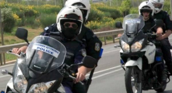 Συλλήψεις για ναρκωτικά και εξιχνιάσεις κλοπών στην Πελοπόννησο