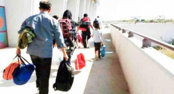 «Μέτρα στήριξης των προσφύγων στην Τρίπολη» ζητά η Λαϊκή Συσπείρωση