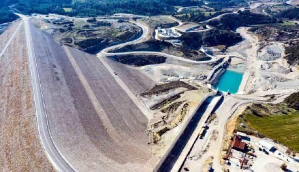Δήμος Πατρέων: «Ο πατραϊκός λαός θα διασφαλίσει να έρχεται το νερό από το Φράγμα Πείρου – Παράπειρου, δωρεάν»