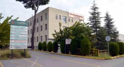 Παραμένουν κλειστά Εξωτερικά Ιατρεία και Χειρουργεία στη Σπάρτη