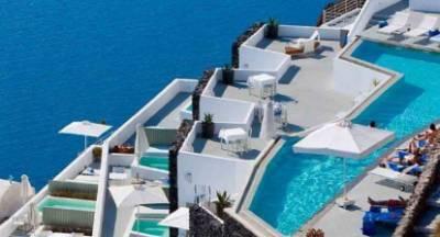 Νέες άδειες για 278 νέα ξενοδοχεία, τα 19 στην Πελοπόννησο!