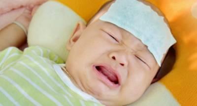 Βρέφος 2,5 μηνών νοσηλεύεται στην Πάτρα