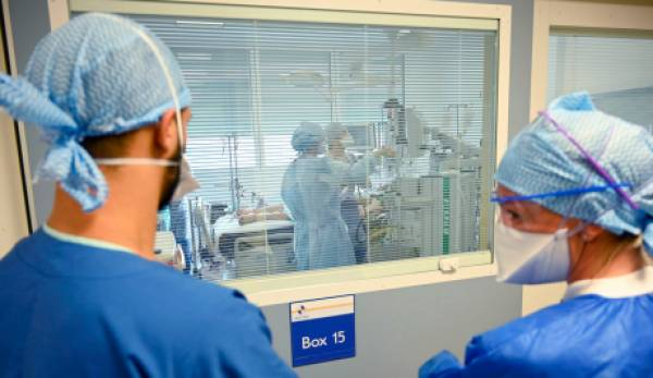 Κορονοϊός: 510 νέα κρούσματα και 20 θάνατοι το τελευταίο 24ωρο