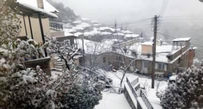 Κλειστά τα Δημοτικά Σχολεία του Δήμου Γορτυνίας λόγω καιρού