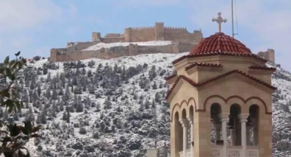 Κλειστά τα σχολεία στο Δήμο Άργους Μυκηνών λόγω καιρού