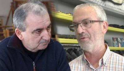 Δραματικό το lockdown για Άργος και Σπάρτη. Μιλούν στο notospress.gr οι πρόεδροι των εμπόρων (audio)