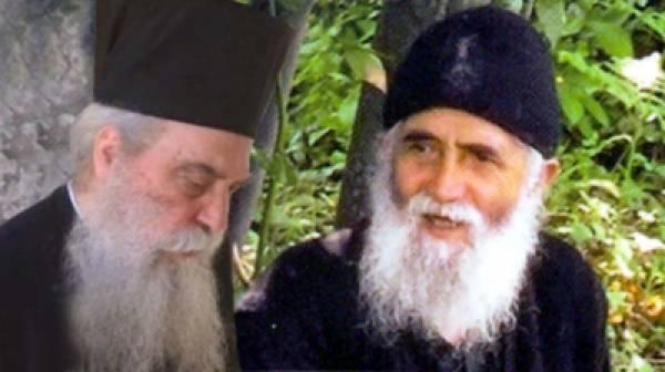 Όταν ο Μητροπολίτης Σπάρτης συνάντησε τον Άγιο Παΐσιο