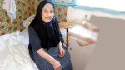 111 χρονών! Έζησε πολέμους, πτωχεύσεις, επαναστάσεις, καταστροφές, σεισμούς, λιμούς και κορονοϊό