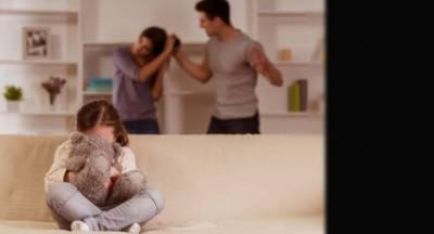 Στον καιρό της πανδημίας αυξήθηκε η βία μέσα στις οικογένειες