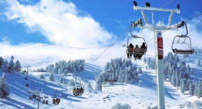 Πότε ανοίγουν τα Χιονοδρομικά σε Καλάβρυτα και Μαίναλον