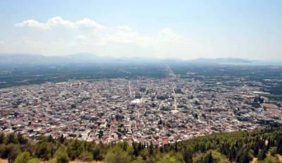 Τι θα ισχύσει στον Δήμο Άργους για σχολεία, αγορά και tests