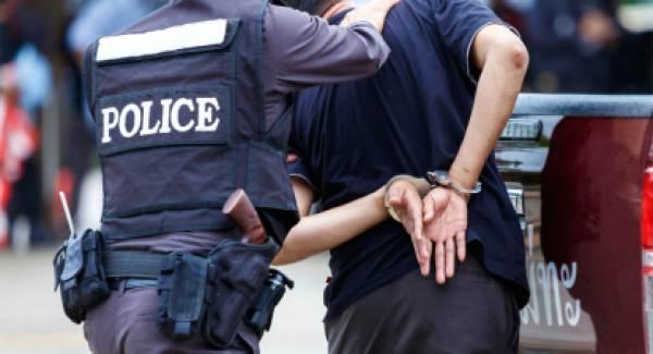 Σύλληψη 20χρονου στο λιμάνι της Πάτρας