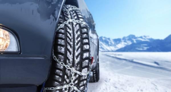 Νέο! Με αλυσίδες λόγω παγετού η κυκλοφορία σε δρόμους της Περιφέρειας Πελοποννήσου