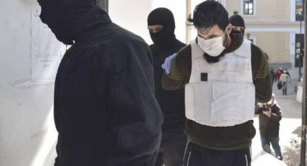 Δεν θα εκδοθεί  ο τζιχαντιστής της Τρίπολης