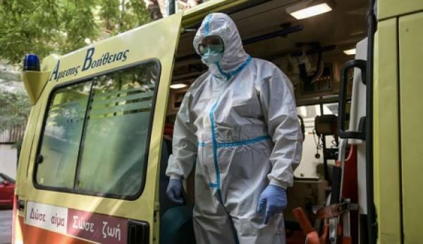 Κορονοϊός: 516 νέα κρούσματα και 27 θάνατοι το τελευταίο 24ωρο