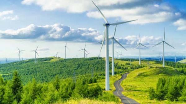 Πάνω από 800 MW τα δύο πρώτα συγκροτήματα ανεμογεννητριών στο Μαίναλο!
