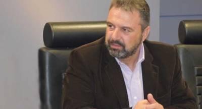 Αραχωβίτης σε Λιβανό: «Τα συσσωρευμένα προβλήματα στην πρωτογενή παραγωγή δεν μπορούν να περιμένουν»