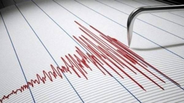 Σεισμός 3,5 Ρίχτερ ανοικτά της Μονεμβάσιας