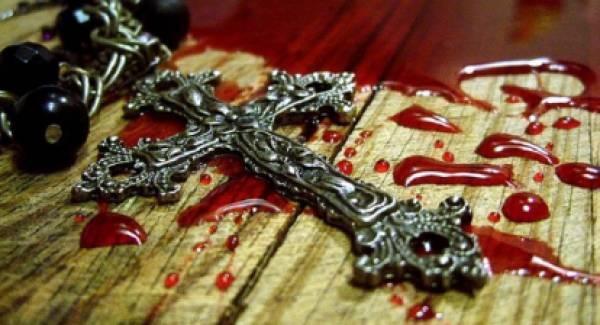 13 Χριστιανοί δολοφονούνται κάθε μέρα, παγκοσμίως, για την πίστη τους!