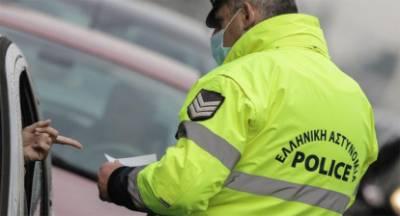 Αλλάζουν από την Δευτέρα τα όρια επιβατών σε ΙΧ, ταξί και φορτηγά