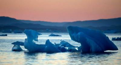 Οι πάγοι της Γης εξαφανίζονται με αυξανόμενο ρυθμό