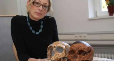 Στην Κατερίνα Χαρβάτη το κορυφαίο γερμανικό βραβείο έρευνας (Ο Νεάντερταλ της Μάνης)