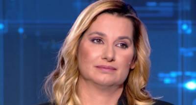 Σοφία Μπεκατώρου: «Μίλησα τώρα γιατί άκουσα ότι αποπλανεί παιδιά» (video)