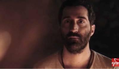 Πνοή ελπίδας από τον Ζαχαρία Καρούνη. «Έλα» το νέο τραγούδι του! (video)