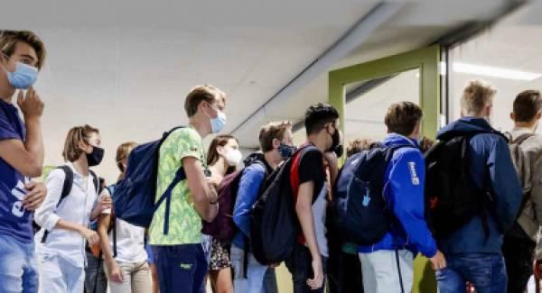 Τι προβλέπει η εγκύκλιος για τη βαθμολογία σε Γυμνάσια και Λύκεια