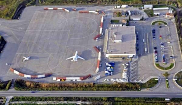 Στη Βουλή η καθυστέρηση ανάπτυξης του αεροδρομίου Καλαμάτας!