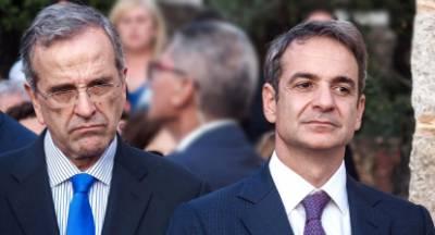 «Ο Σαμαράς θα αναγκάσει τον Μητσοτάκη να πάει σε εκλογές»