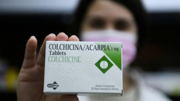 Ελλείψεις στο  σκεύασμα κολχικίνης στα Φαρμακεία της Πάτρας (video)