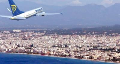 Πολιτικός έλεγχος στην  Περιφέρεια για το αεροδρόμιο της Καλαμάτας
