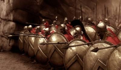 Οι Σπαρτιάτες στα «στενά» της πανδημίας: 109 κρούσματα κορονοϊού σε 15 ημέρες!