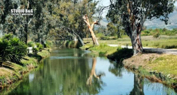 Βορίδης: Περιφέρεια και Δήμος μπορούν να μεριμνήσουν για τον Ερασίνο ποταμό