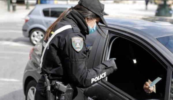 Κορονοϊός: Όλα τα μέτρα που ισχύουν από σήμερα