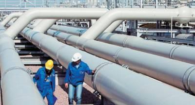 Ξεκινούν τα έργα για το δίκτυο φυσικού αερίου στη Μεγαλόπολη