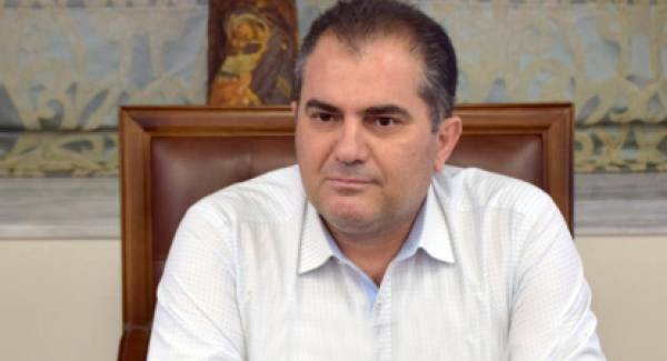 Βασιλόπουλος: «Μία νέα εποχή ξεκινά για τη διαχείριση των απορριμμάτων»