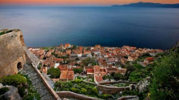 Η συμβολή της Μarketing Greece στην ενίσχυση της εικόνας της Πελοποννήσου
