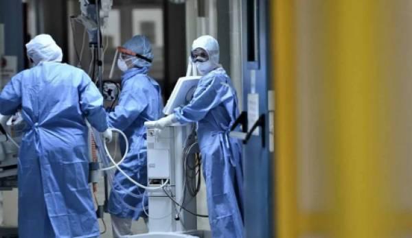 Κορονοϊός: 484 νέα κρούσματα και 17 θάνατοι το τελευταίο 24ωρο