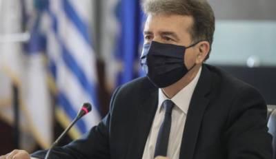 Χρυσοχοϊδης: «Τέλος σε Καρναβάλι και ορθάδικα στην Πάτρα. Είναι επικίνδυνο και να το συζητάμε!»