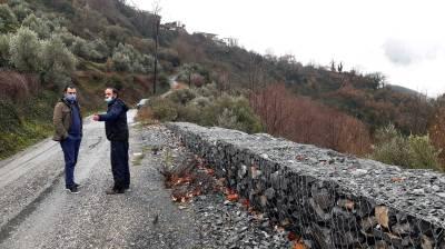 Εγκατάληψη για τα χωριά του Ταϋγέτου στη Μεσσηνία! 6,5εκ.€ δεν έπιασαν τόπο!