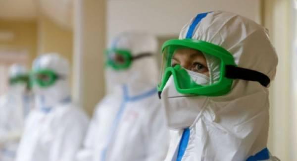 Μόνο τα βαριά συμπτώματα του ιού Sars – Cov- 2 στο Νοσοκομείο Σπάρτης!