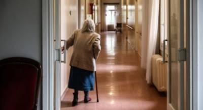 Συναγερμός στην Ηλεία: Τρία επιβεβαιωμένα και δύο ύποπτα κρούσματα σε γηροκομείο